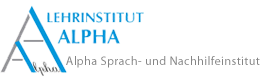 Aplha Sprach- und Nachhilfeinstitut